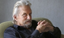 Michael Douglas … 'It's much more fun to be bad'